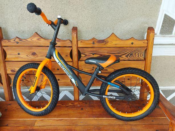 Детский Велобег Azimut Balance NEW Air 14
