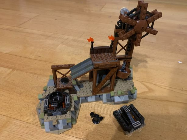 Lego The Lord of The Rings 9476