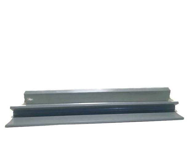 NISSAN PATROL Y61 97- próg reperaturka poszycie progu l/p