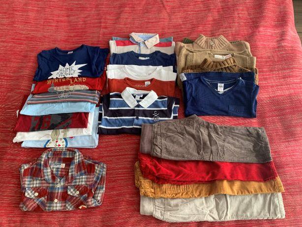 Lote roupa menino 12-18 meses (Inverno)
