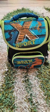 Рюкзак школьный ранец