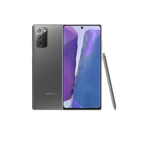 Samsung Galaxy Note 20 5G SM-N981B/DS Gray / Szary - Gsmbaranowo.pl