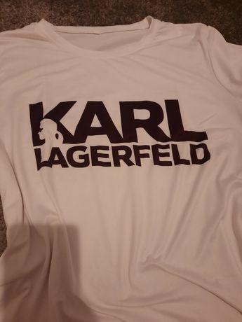 Koszulka Karl Lagerfeld, r. M!