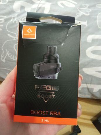 Картридж для Aegis Boost by GeekVape RBA