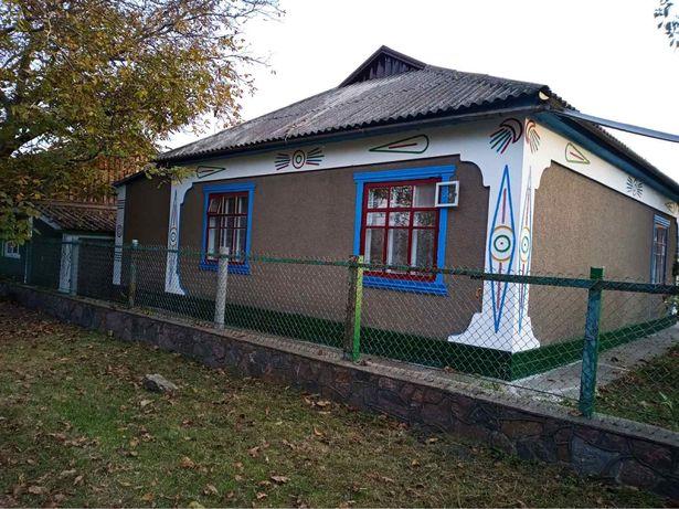 Продається будинок в смт Криве озеро