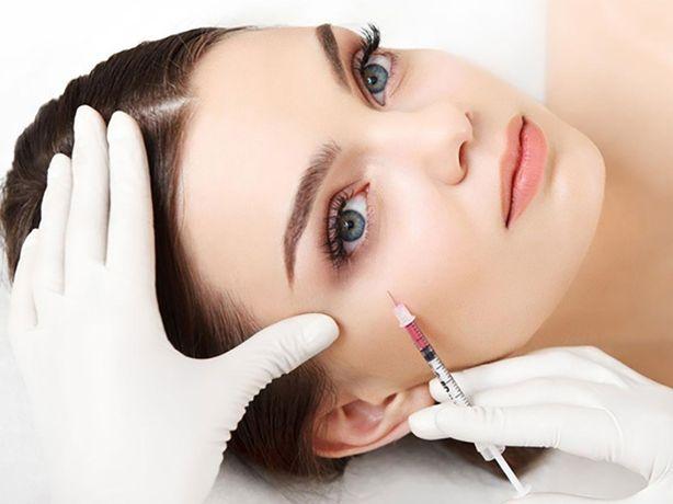 Курсы Мезотерапия, Контурная пластика, Ботулинотерапия, Плазмолифтинг