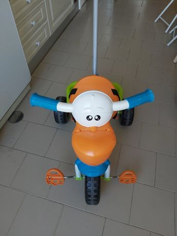 Triciclo  Chicco Pelicano