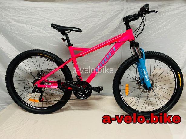 Велосипед Profi Belle 26