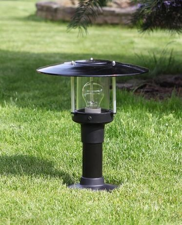 Lampa ogrodowa, lampy ogrodowe - producent