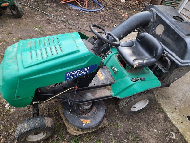 Traktorek kosiarka bez silnika