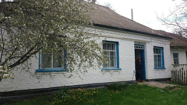 Продам будинок цегляний в с.Журавлиха