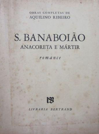 Aquilino Ribeiro - 8 Livros
