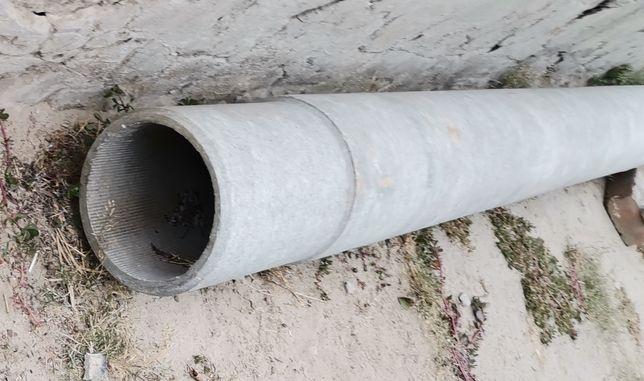 Труба асбестовая 150мм