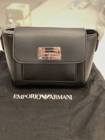 Сумка Emporio Armani