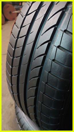 Пара летних шин Dunlop SP Sport Maxx TT 225/60 r17 225 60 17