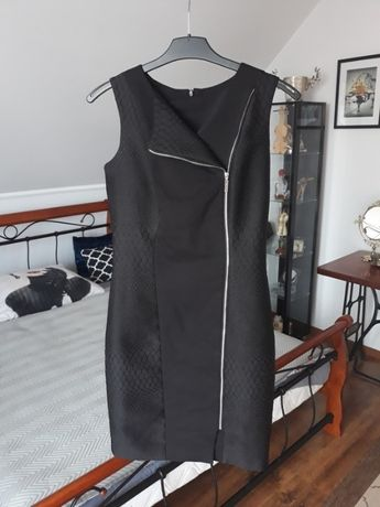 Elegancka sukienka Mohito rozm. 36