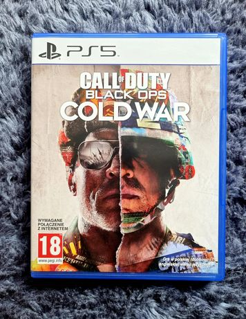 Call of Duty: Cold War | PS4 | PS5