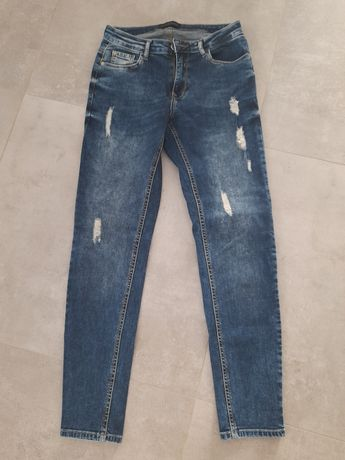 Spodnie Reserved 36/38