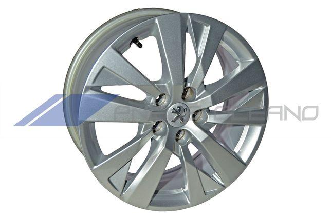 "Conjunto 4 Jantes 17"" 5x108 Peugeot 308 (CJ1022)"