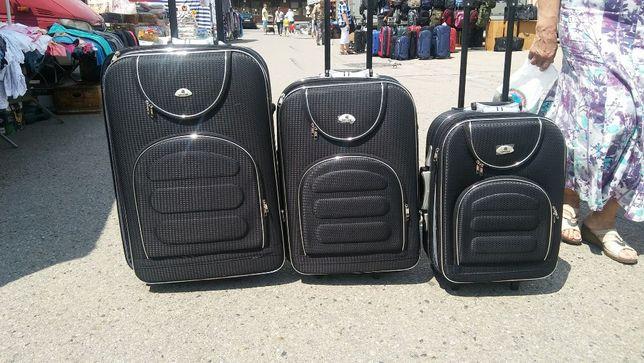 Walizka Podróżna Bagaż Na Kółkach, NOWE SUITCASE