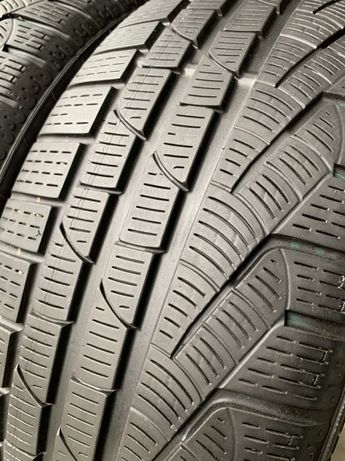 Шины R18 225 45 и 255 40 Pirelli Sottozero Склад Шин Осокорки