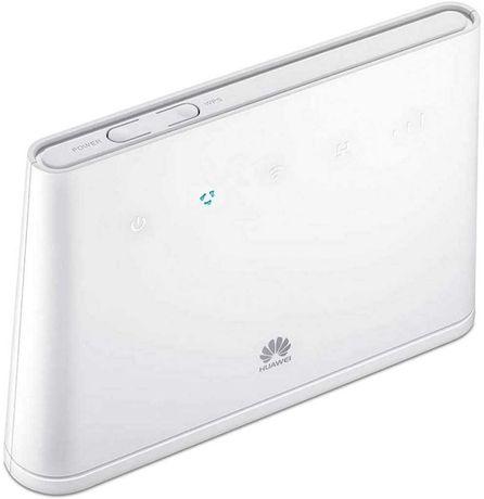 Huawei B311-221 4G/3G Роутер 2 LTE Cat4/wi-fi 2.4 GHz, sim card