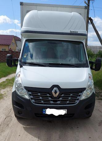 Рено мастер,Renault master грузовий 15 рік
