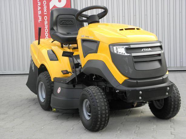 Traktorek STIGA Estate 6092 HW (230303) - Baras