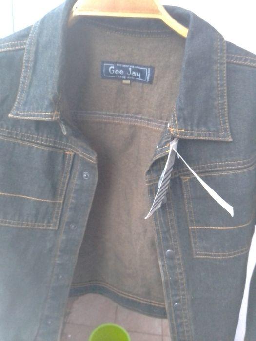 Куртка дитяча джинсова Львов - изображение 1