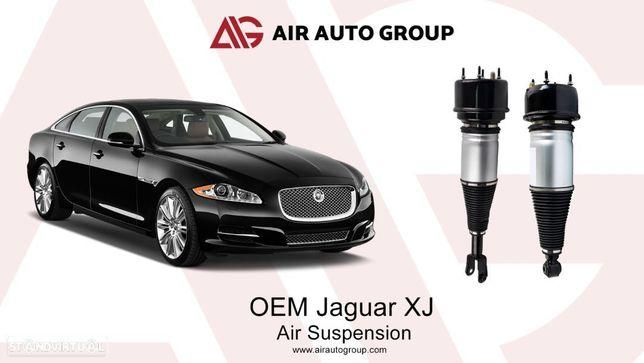 Jaguar XJ Amortecedor/Fole Pneumático Dianteiro/Traseiro