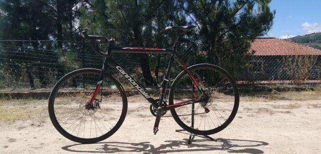 Ciclocross bike.