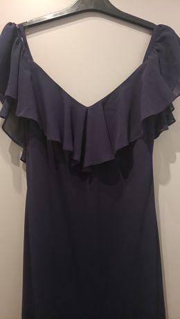 sukienka wieczorowa Hexeline NOWA r.40
