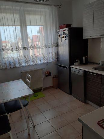 Zamienię mieszkanie 2 pokojowe na większe 3 pokojowe