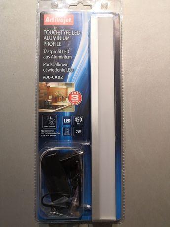 Lampka żarówka  podszafkowa LED energooszczędna mocna 450lm OKAZJA
