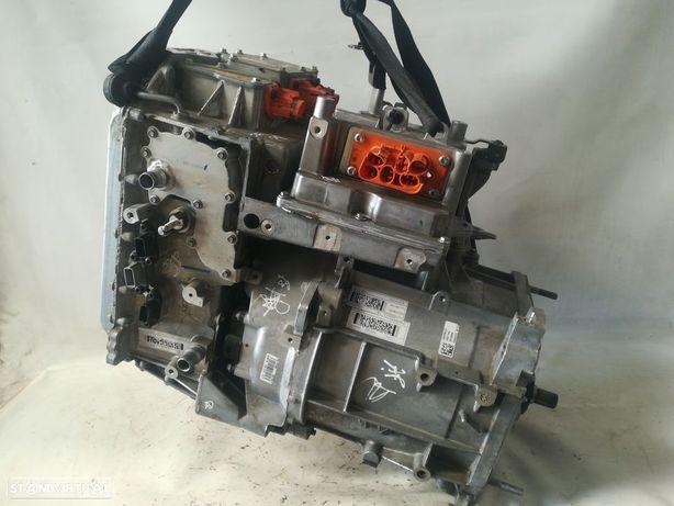 Motor Completo Renault Zoe (Bfm_)