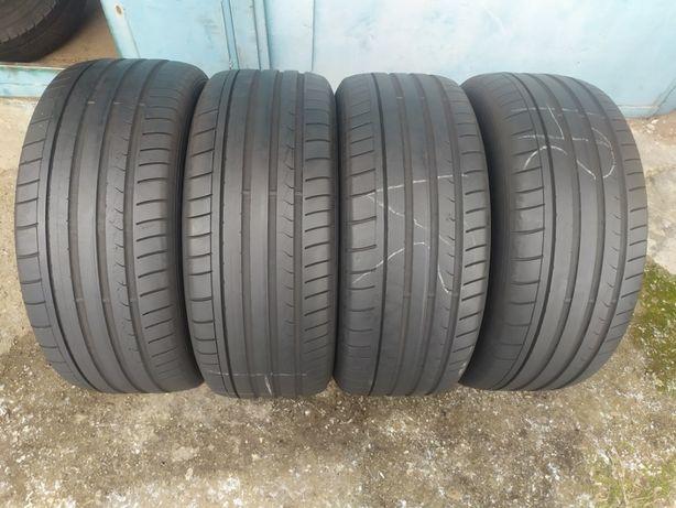 245/50 R18 Dunlop SP Sport Maxx GT RunFlat 4шт літні шини