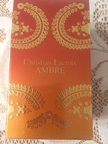 Christia Lacroix Ambre 50 ml Avon