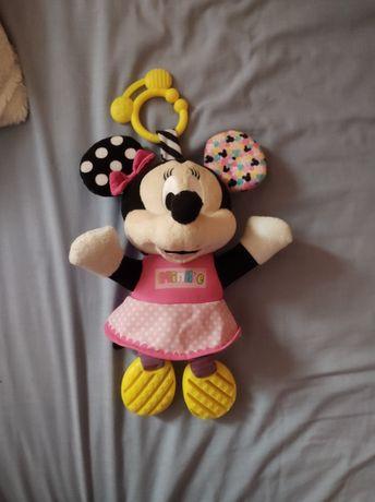 Myszka Minnie Clementoni. Idealna