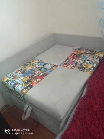 Продам детское кресло диван