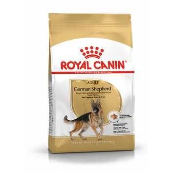Royal Canin Pastor Alemão Adulto 12kg + 4kg