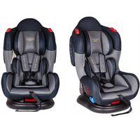 Fotelik Samochodowy SUMMER BABY PORTO 0-25kg. SYSTEM SPS Pochylany !!!