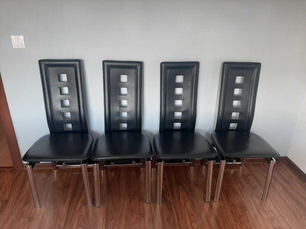 Krzesła kuchenna , pokojowe, 4 szt