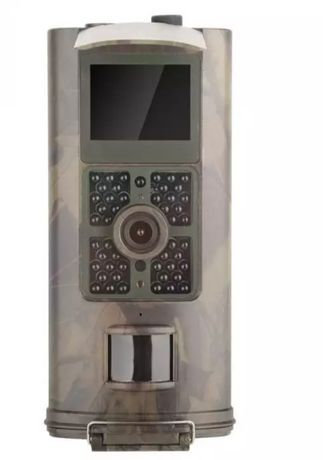 Nowa fotopułapka HC 700 A kamera nęcisko