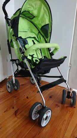 Składany wózek spacerowy Caretero Gringo