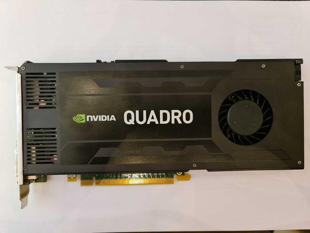 Karta graficzna nVidia Quadro K4200