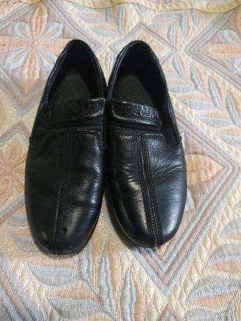 Туфли мальчуковые