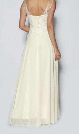 Suknia ślubna, Sukienka ślubna 42-44