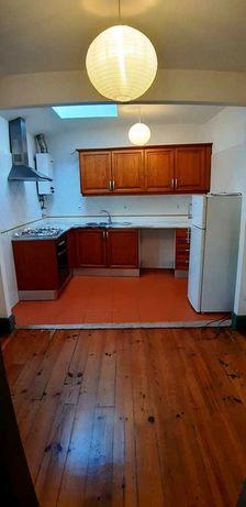 T1 á Portagem, cozinha equipada e varanda XL vista Panorâmica