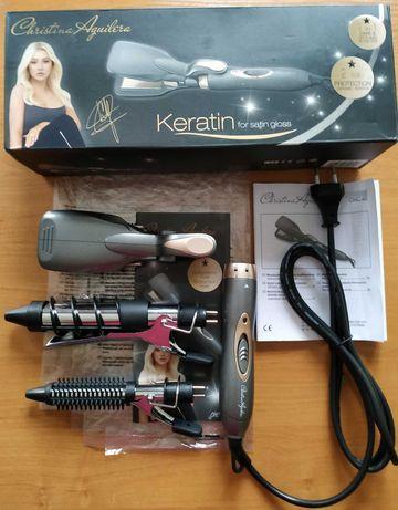 Новый мультистайлер для волос Christina Aguilera, Германия