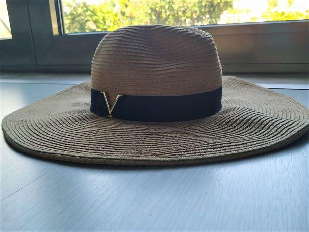 Chapéu de praia Vince Camuto
